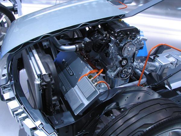Chevrolet Volt Motor Sale barato un coche diesel si se circula 30.000 km / ano. De momento si . Pero comparado con un coche electrico hibrido ya no tanto.