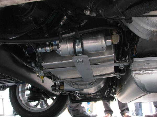 Wankel engine as range extender below Fiat 500 At the range extender for a small car is size and