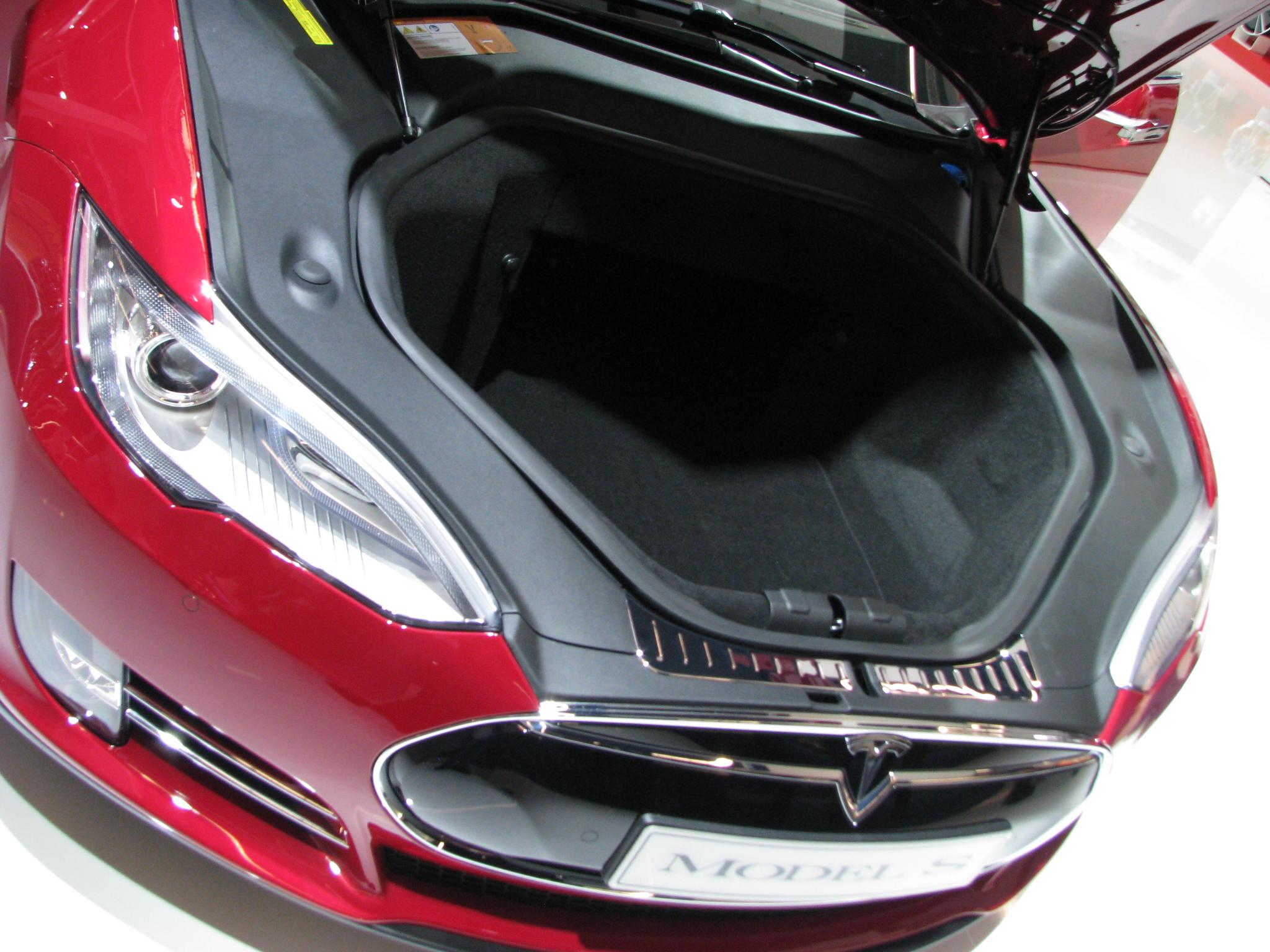 Tesla Model  Car Seats